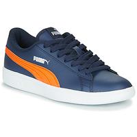 Skor Barn Sneakers Puma SMASH JR ME