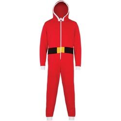 textil Pyjamas/nattlinne Christmas Shop CC008 Röd