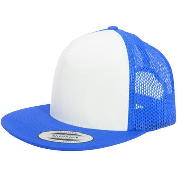Accessoarer Keps Yupoong  C.Blue/White/C.Blue