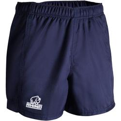 textil Barn Shorts / Bermudas Rhino RH15B Marinblått