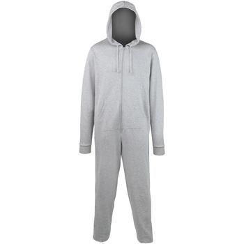 textil Kostymer Comfy Co CC001 Grått