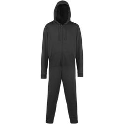 textil Uniform Comfy Co CC001 Svart
