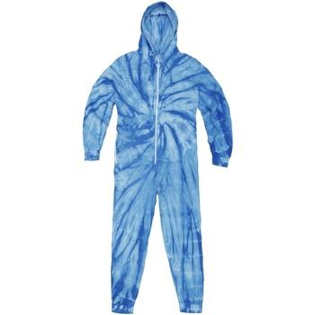 textil Herr Uniform Colortone TD35M Spindel kunglig