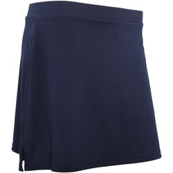 textil Dam Kjolar Spiro S261F Marinblått