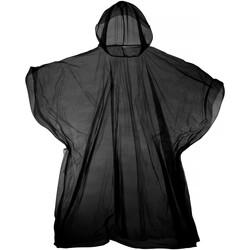 textil Vår/höstjackor Universal Textiles JB003 Svart