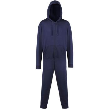 textil Uniform Comfy Co CC001 Marinblått