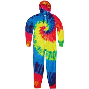 textil Herr Uniform Colortone TD36M Regnbåge