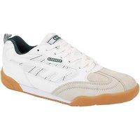 Skor Herr Sneakers Hi-Tec Squash trainer Vit