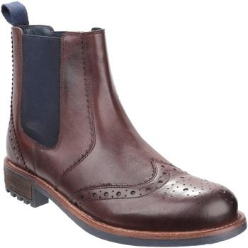 Skor Herr Boots Cotswold  Brun