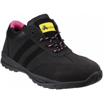 Skor Dam Sneakers Amblers  Svart