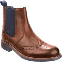 Skor Herr Boots Cotswold  Tan