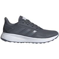 Skor Dam Sneakers adidas Originals Duramo 9 Gråa