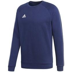 textil Herr Sweatshirts adidas Originals Core 18 Grenade