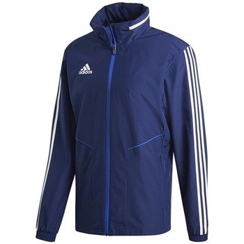 textil Herr Vindjackor adidas Originals Tiro 19 All Weather Grenade