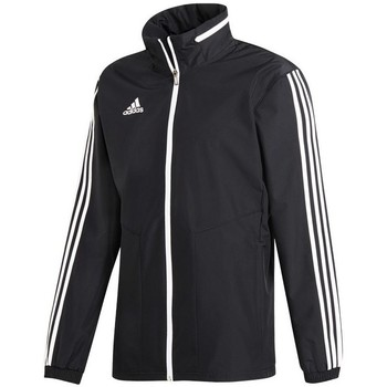 textil Herr Vindjackor adidas Originals Tiro 19 All Weather Svarta