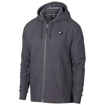 textil Herr Sweatshirts Nike Sportswear Optic Gråa