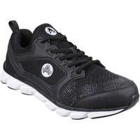 Skor Sneakers Amblers  Svart