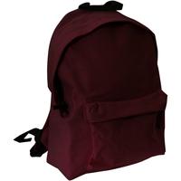 Väskor Ryggsäckar Bagbase BG125J Bourgogne