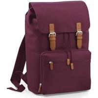 Väskor Ryggsäckar Bagbase BG613 Bourgogne