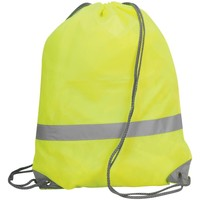 Väskor Sportväskor Shugon SH5892 Hi-Vis gul