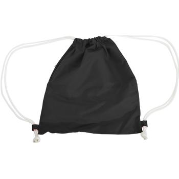 Väskor Barn Sportväskor Bagbase BG110 Svart