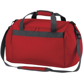 Väskor Resbagar Bagbase BG200 Klassiskt röd