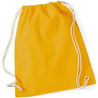 Väskor Barn Sportväskor Westford Mill W110 Senap