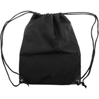 Väskor Barn Sportväskor Shugon SH5890 Svart