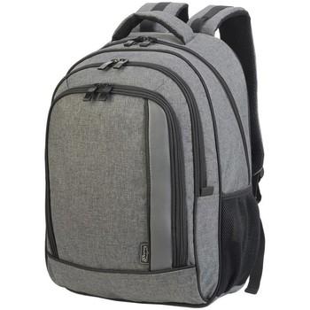 Väskor Ryggsäckar Shugon SH5818 Grå melange
