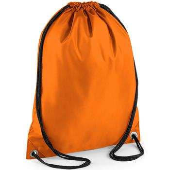 Väskor Barn Sportväskor Bagbase BG5 Orange
