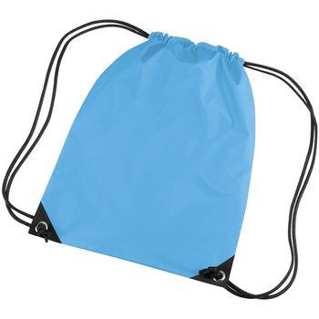 Väskor Barn Sportväskor Bagbase BG10 Surfblått