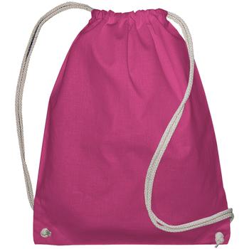 Väskor Barn Sportväskor Bags By Jassz 60257 Magenta