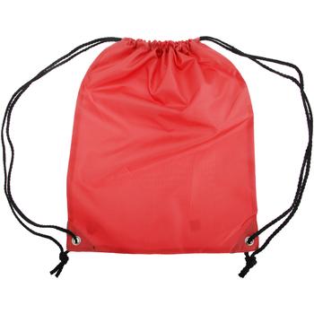 Väskor Barn Sportväskor Shugon SH5890 Klassiskt röd