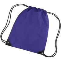 Väskor Barn Sportväskor Bagbase BG10 Lila