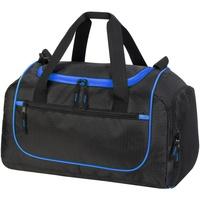 Väskor Resbagar Shugon SH1578 Svart/Royal