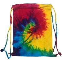 Väskor Barn Sportväskor Colortone  Reaktiv regnbåge
