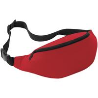 Väskor Midjeväskor Bagbase BG42 Klassiskt röd