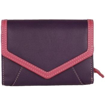 Väskor Dam Plånböcker Eastern Counties Leather  Lila/rosa