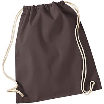 Väskor Barn Sportväskor Westford Mill W110 Choklad
