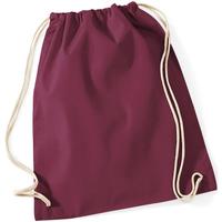 Väskor Barn Sportväskor Westford Mill W110 Bourgogne