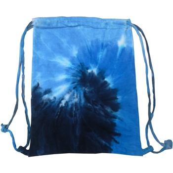 Väskor Barn Sportväskor Colortone  Blå oceanen