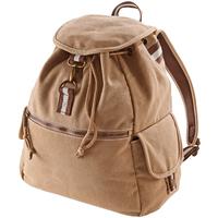 Väskor Ryggsäckar Quadra QD612 Sahara