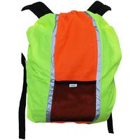 Väskor Ryggsäckar Yoko HVW068 Hi Vis gul/orange