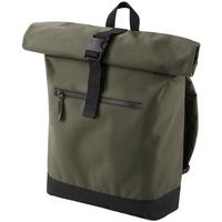 Väskor Ryggsäckar Bagbase BG855 Militärt grönt