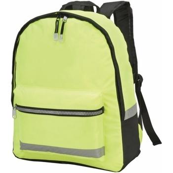 Väskor Ryggsäckar Shugon SH1340 Hi-Vis gul
