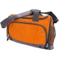 Väskor Sportväskor Bagbase BG544 Orange