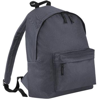 Väskor Ryggsäckar Bagbase BG125 Grafit