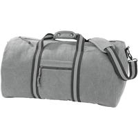 Väskor Resbagar Quadra QD613 Vintage ljusgrå