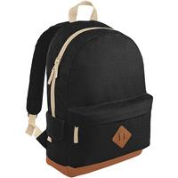 Väskor Ryggsäckar Bagbase BG825 Svart