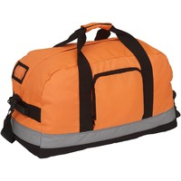 Väskor Resbagar Yoko YK151 Orange